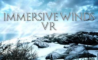 「スカイリムの風」を実際に感じることができるVR強化MOD「Immersive Winds VR」