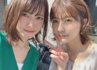 6月27日(日)放送のスペシャルドラマ「嘘から始まる恋」に清水麻璃亜と小田えりなが出演!