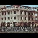 """""""ヒロシマの山~葬られた内部被ばく調査~"""""""