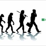 『【朗報】人類の文明進化がヤバすぎる!技術革新によって世界経済はますます発展し、株価も右肩上がりで上昇する。』の画像