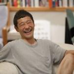 """前澤社長、社員の""""内緒""""新聞広告に感激「控えめに言って幸せだわ」"""