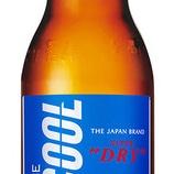 『【リニューアル】さらに爽快に飲みやすく「アサヒスーパードライ ザ・クール」』の画像