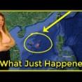 南シナ海の海底で謎の爆発が起きました!