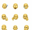 【悲報】iPhone、次のアップデートで顔文字が超絶進化してしまうwwwwww泥涙目wwwww