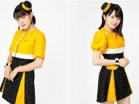 【カントリー・ガールズ】小関まいちゃんと森戸ぽんちゃんのツーショットキタ━━━━(゚∀゚)━━━━!!