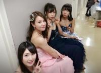 【AKB48】場末のキャバ嬢出勤前www