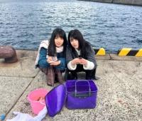 【欅坂46】次回けやかけはねる&ふーちゃんで長崎県・五島列島でカップルロケ第3弾!