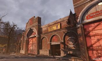 チャールストン消防局