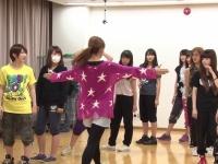 ハロ!ステダンス部の先生「自分はダンスが得意だと思う人は、手をあげて。4人まで」 ノ ノ ノ ・・・・ ノ