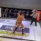 DDT名古屋大会終了!ALLOUT vs 準烈は今日も激しく...