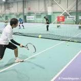 『動画を使った最新のテニスレッスンについて』の画像