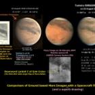 『近内令一さんの火星~画像&スケッチ&機材 2020/09/29』の画像