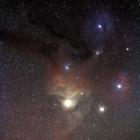 『アンタレス付近の散光星雲』の画像