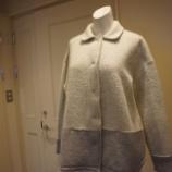 『MAXOU(マクゾゥ)ボアジャケット』の画像