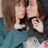『【乃木坂46】うおお!!秋元真夏と生駒里奈、キス寸前!!!!!!』の画像