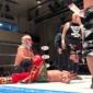 📢試合後、鈴木鼓太郎への制裁止まない小川良成とHAYATA‼...