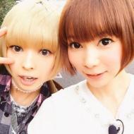 中川翔子、最上もがとのダブルショートヘア2ショットを公開!「そっくり」「双子みたい」【画像あり】 アイドルファンマスター