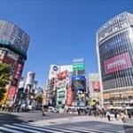 【悲報】渋谷、死んだ霊の集まりみたいになる