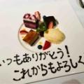 ナナちゃん歓迎会&LOGICA10周年