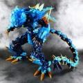 レゴBIONICLE「Leviathan」完成しました。