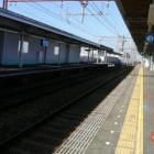 『名古屋行き』の画像