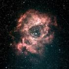 『BORG107FLによるバラ星雲(横浜) 2020/01/09』の画像