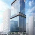 「(仮称)大阪三菱ビル建替え計画」の計画概要発表!オフィス、ホテルで構成される地上32階の複合ビルに!