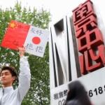 【動画】中国、日本人男性が「南京でフリーハグをしてみた」…警察が現われて… [海外]