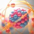 化学「物質は元素から成り立ちます」僕「はい」化学「元素の単一物質は原子とし、中性子、陽子、電子で成り立ちます」僕「はい」
