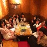 『【乃木坂46】『2期生会』集合写真に写っていたビールジョッキ、今野義雄が飲んだ物だった・・・』の画像
