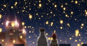 【赤髪の白雪姫】第12話 感想 姫と王子の未来は明るい【最終回】