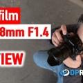 XF18mmF1.4 R LM WR発表