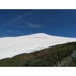 『好天に恵まれた月山スキーキャンプ1。』の画像