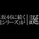 『【乃木坂46】乃木坂と欅坂の次のグループの坂道はどこだと思う??【欅坂46】』の画像