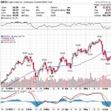 『原油価格が大きく崩れない理由』の画像