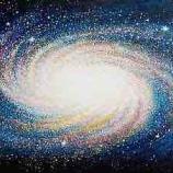 『近傍宇宙に存在する、100億年前の遺跡のような銀河』の画像