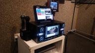 『一音を徹底した新音源の開発+新たな分析採点システムでカラオケ業界トップの座を奪えるかっ!? JOYSOUND MAX 初歌唱レポ!』の画像