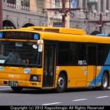 『鹿児島市営バス 日野ブルーリボンII LKG-KV234N3/JBUS』の画像