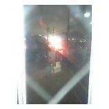 『夜の夜景「会社から見た」』の画像