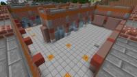 北大陸に複合ビルを建てる (4)