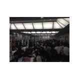 『親と子の私立・都立中学高校受験相談会・渋谷会場 大盛況』の画像