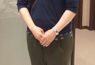 【画像】カーリングの藤沢五月ちゃん私服姿もぐうかわwww