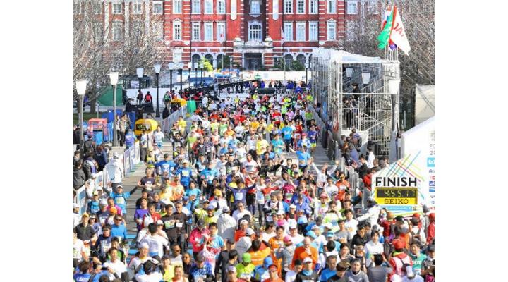 元巨人・鈴木尚広さん、人生初のフルマラソンで3時間52分30秒で完走!「神の足」と称されて何度もチームの勝利に貢献
