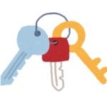 子供のころ鍵を忘れて家に入れなかったときの絶望感は異常