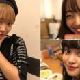 元チームSのメンバーがSKE48北川綾巴の卒業公演に来ていた模様!