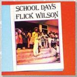 『Flick Wilson「School Days」』の画像