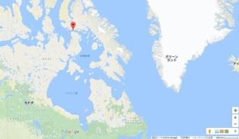 カナダの海底から謎のビーコン音。軍も調査に