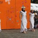 第61回東京大学駒場祭2010 KaWelinaフラステージ その4