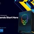 フルサイズグラボ対応「Intel NUC 11 Extreme Kit」が発売