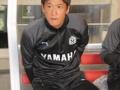 <ジュビロ磐田・鈴木秀人監督>就任1か月で退任へ…リーグ戦3連敗中で最下位に低迷。新監督は外国人を中心に人選